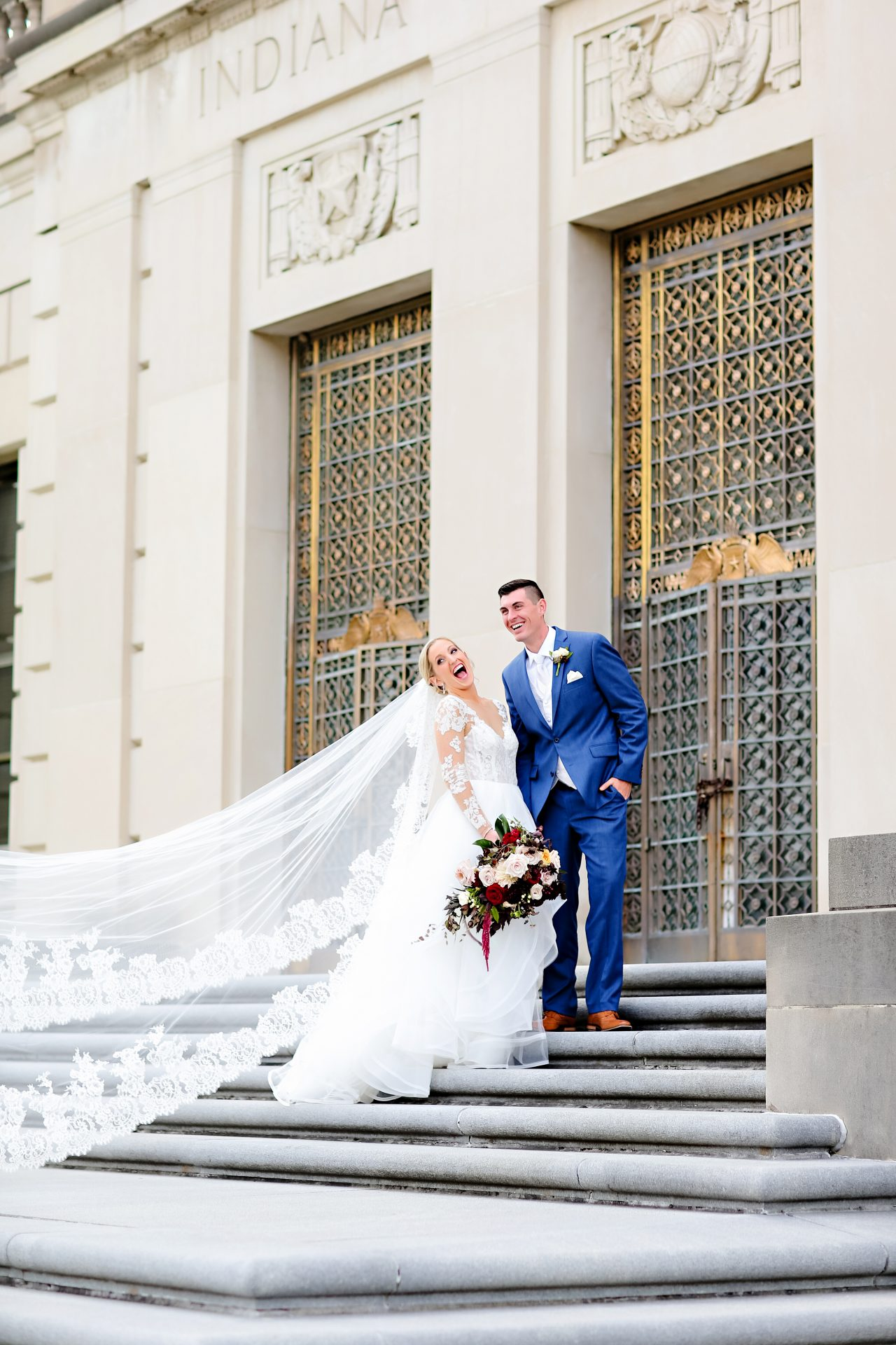 Jordan Ryan Indiana Roof Ballroom Wedding 226