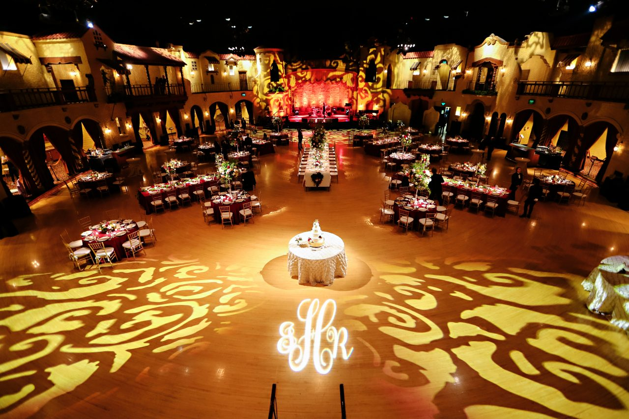 Jordan Ryan Indiana Roof Ballroom Wedding 283