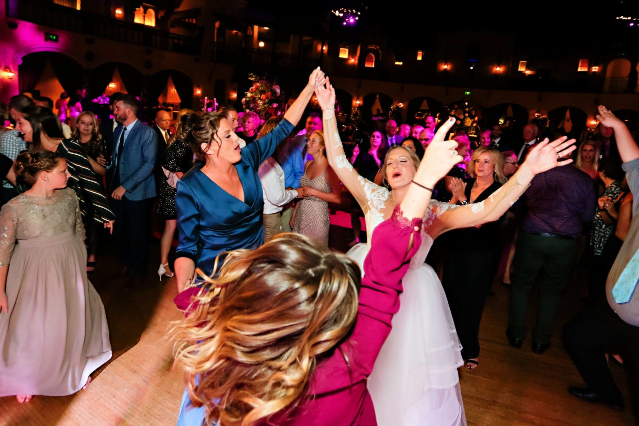 Jordan Ryan Indiana Roof Ballroom Wedding 377