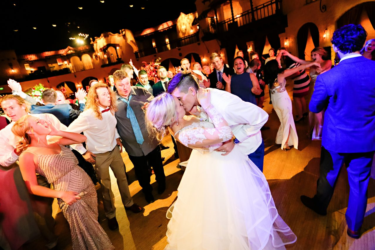 Jordan Ryan Indiana Roof Ballroom Wedding 427