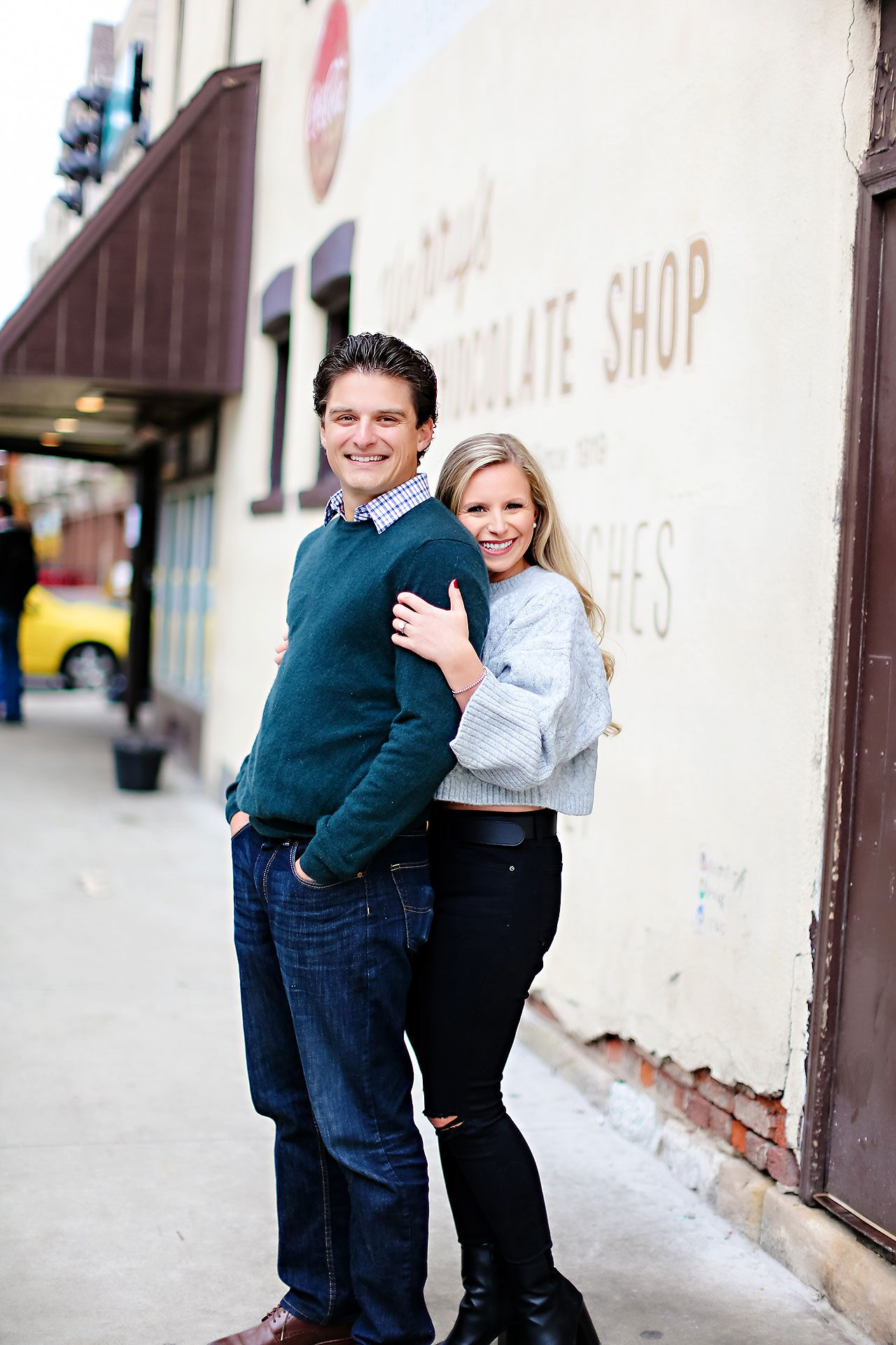 Laura Brandon Purdue Engagement Session 030