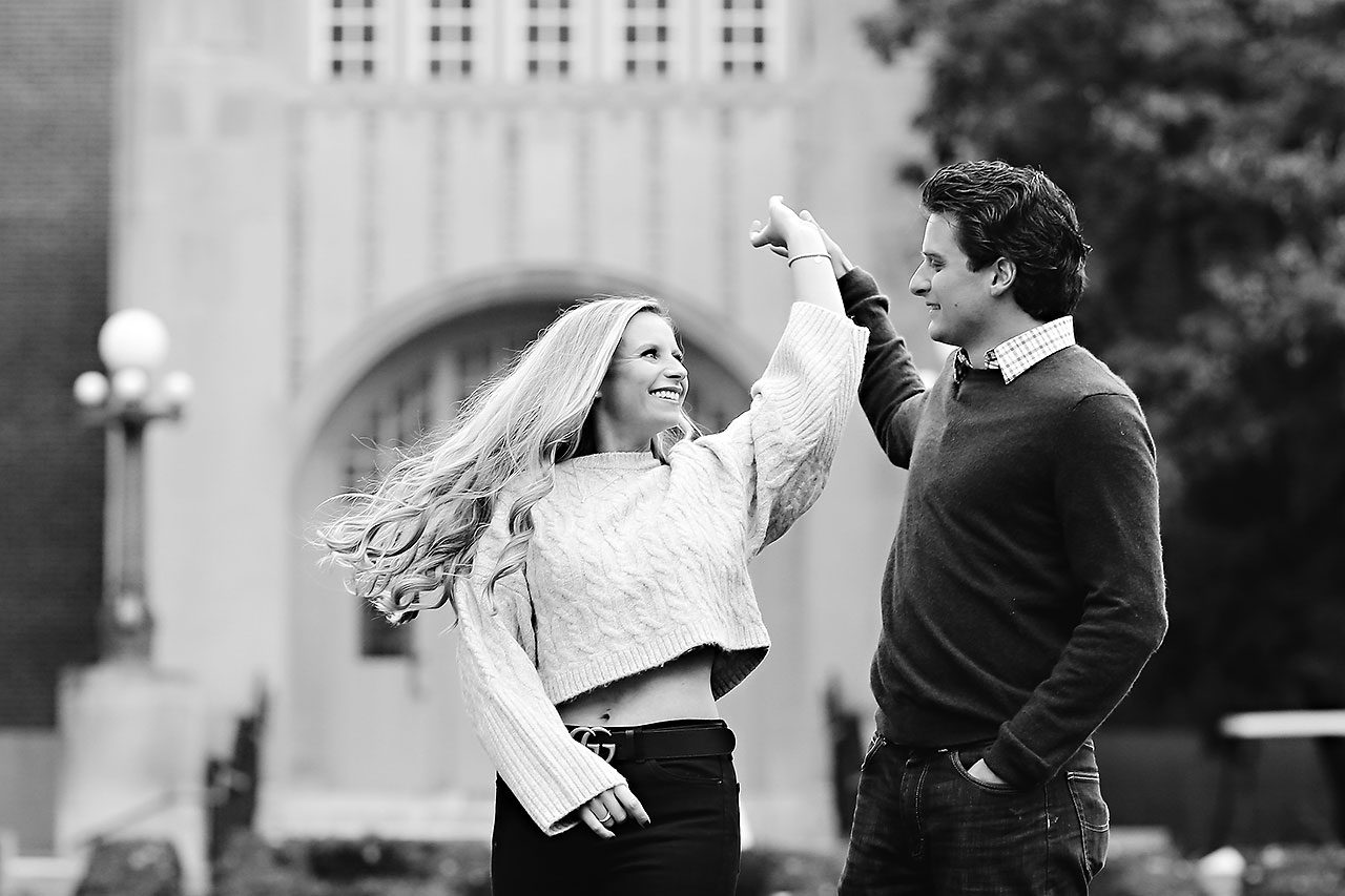 Laura Brandon Purdue Engagement Session 035