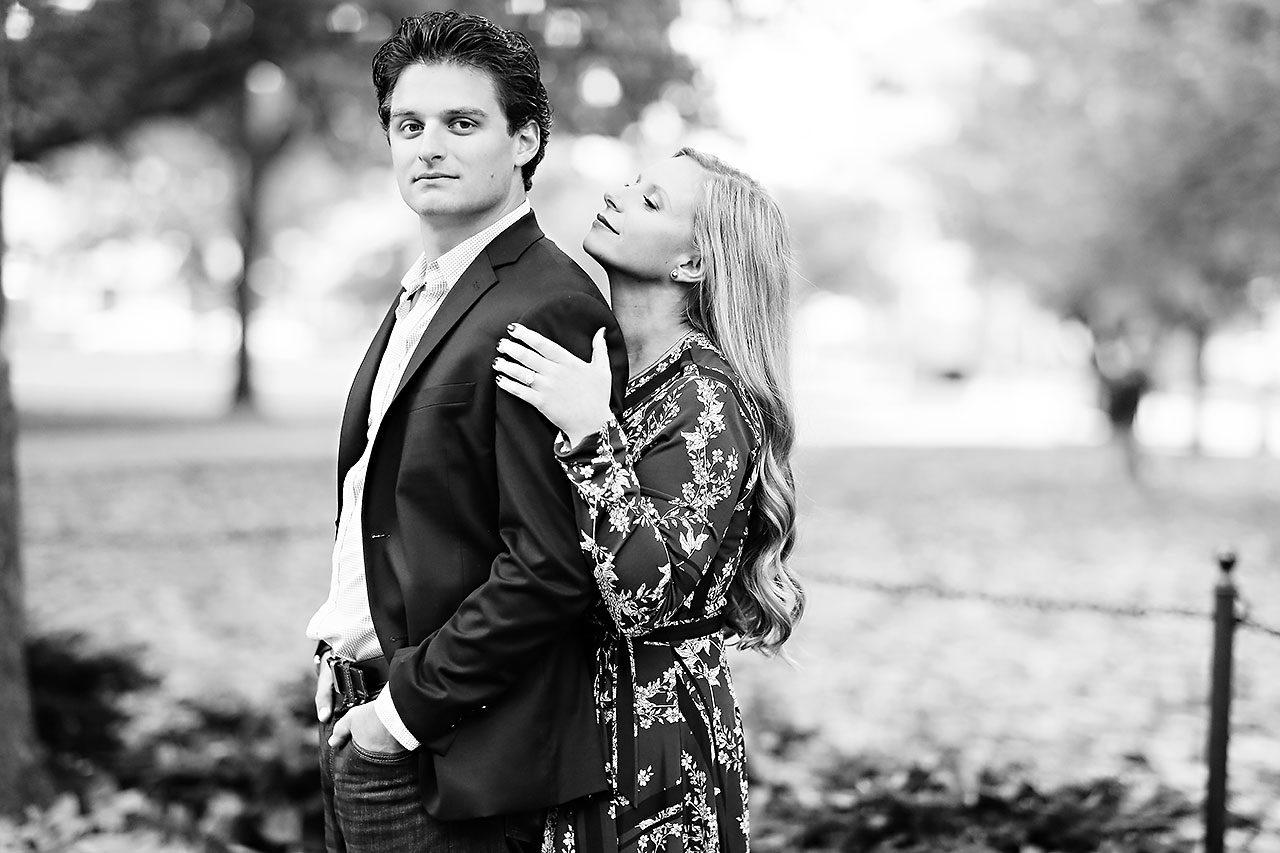 Laura Brandon Purdue Engagement Session 079