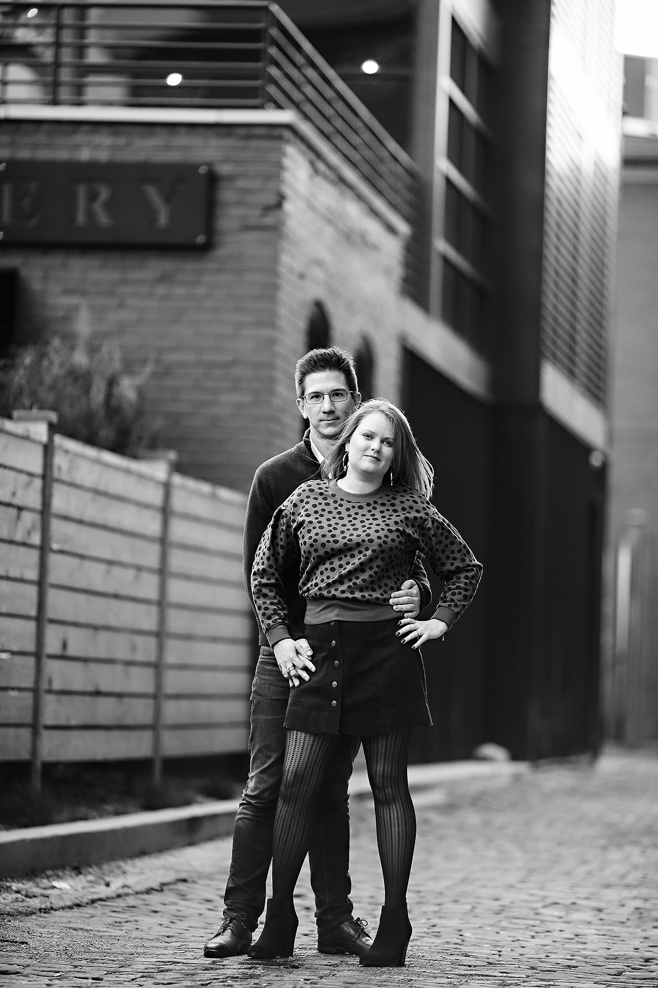 Lauren Andy Mass Ave Engagement 151