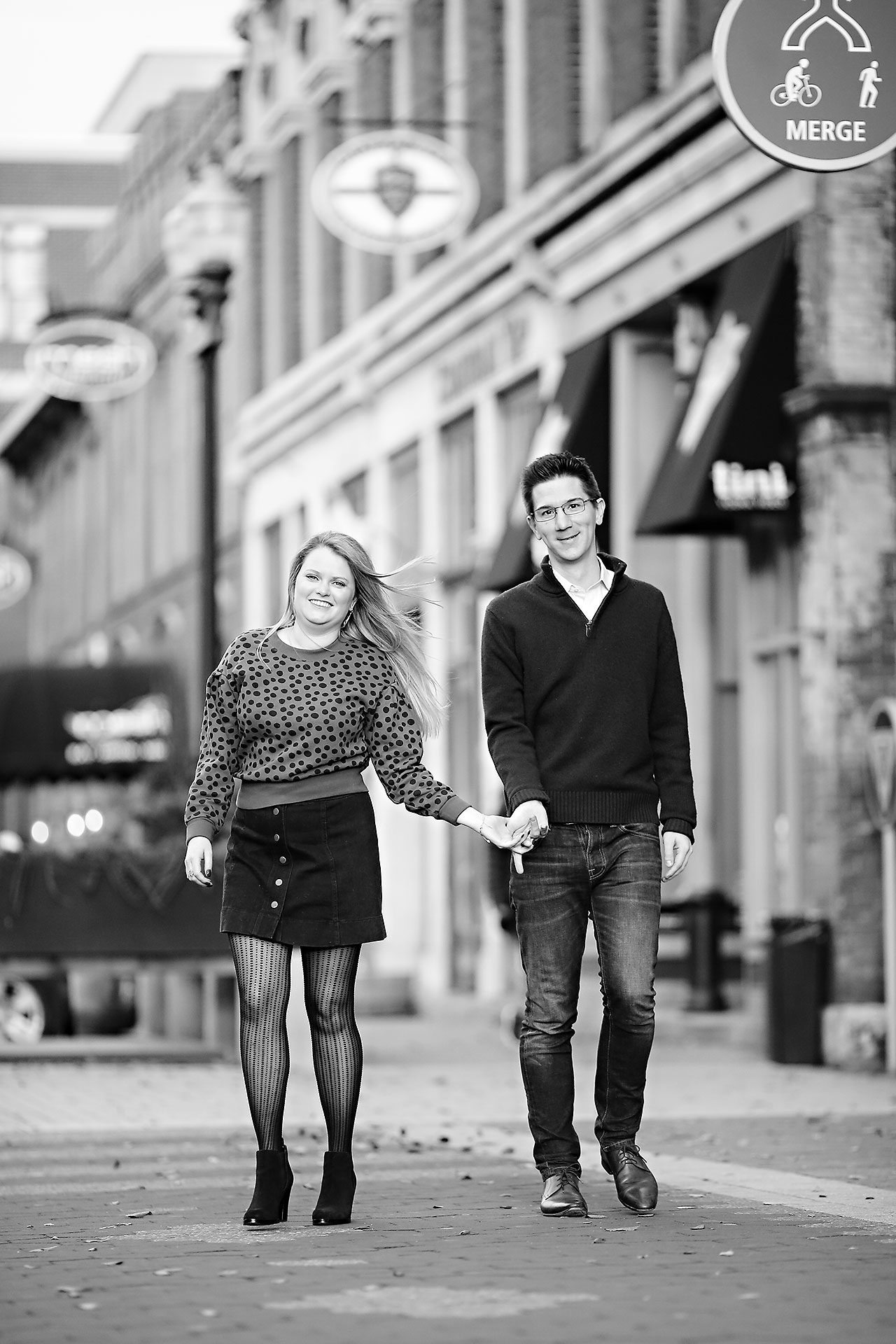 Lauren Andy Mass Ave Engagement 153