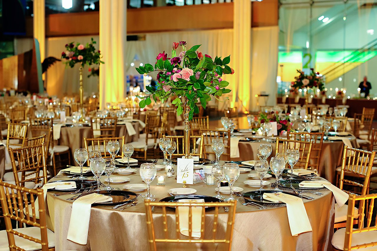 Marianne Steven Indianapolis Central Library Wedding 230