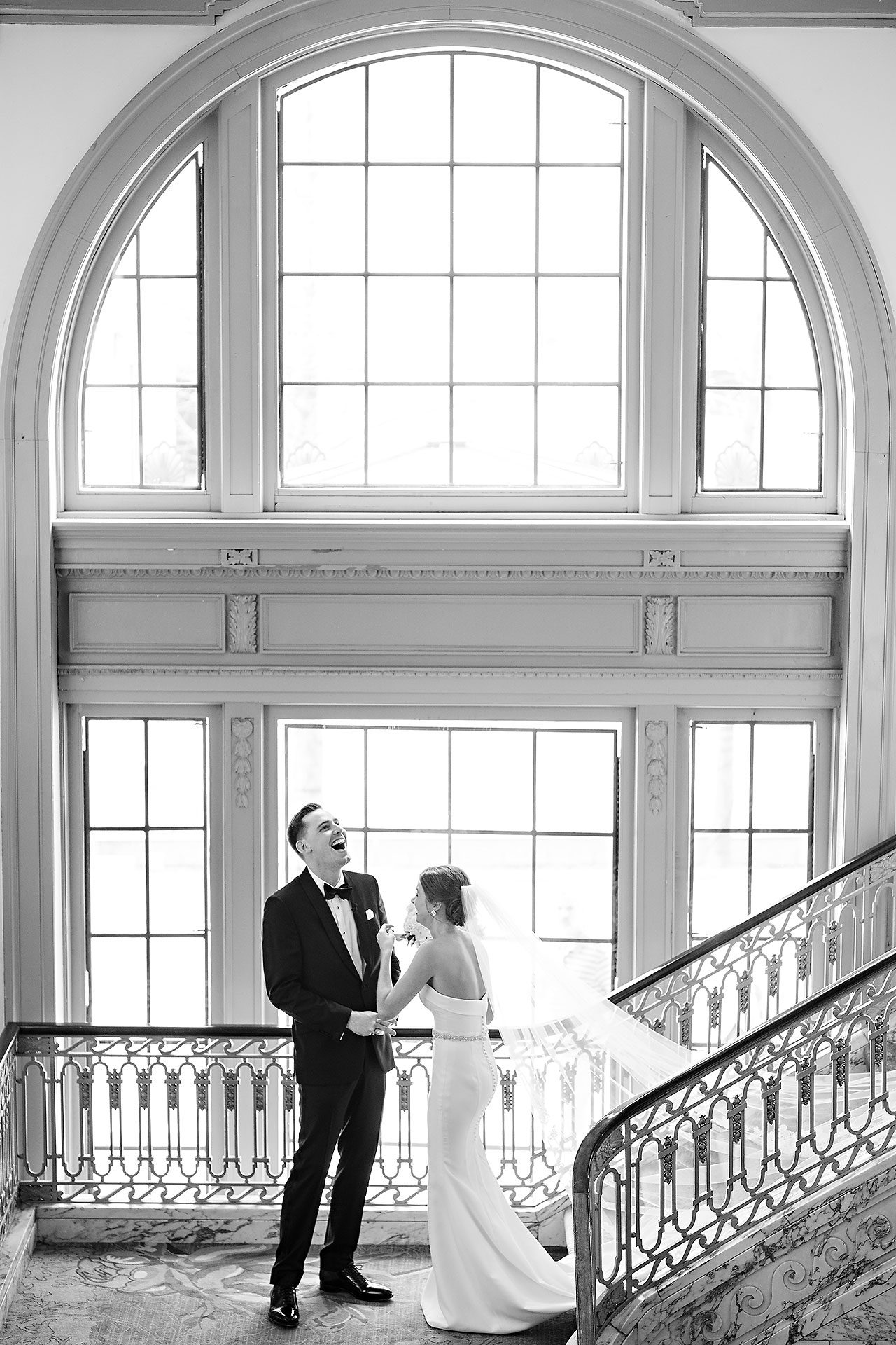 Erin Grant Indianapolis Central Library Scottish Rite Wedding 059