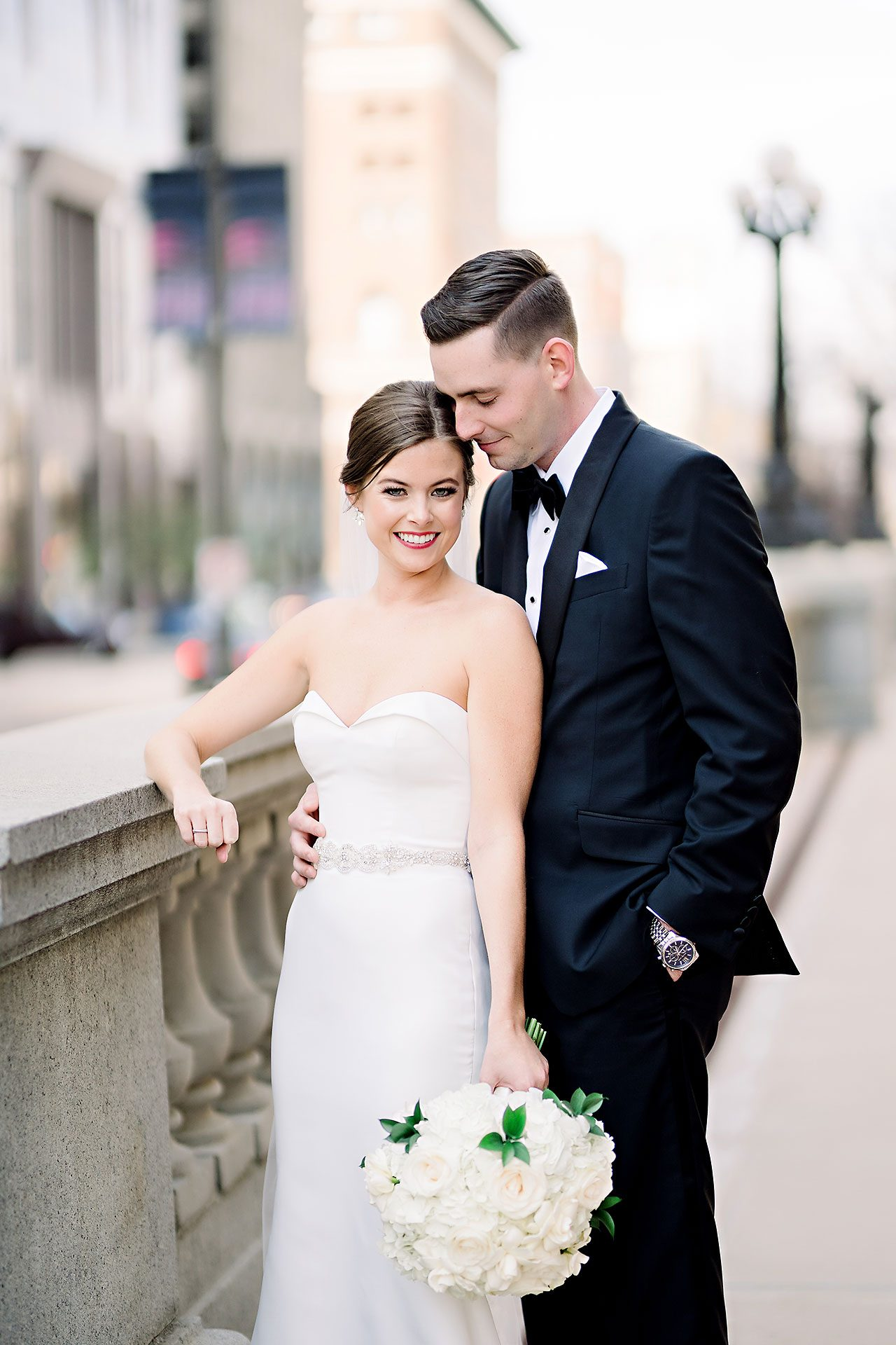 Erin Grant Indianapolis Central Library Scottish Rite Wedding 101