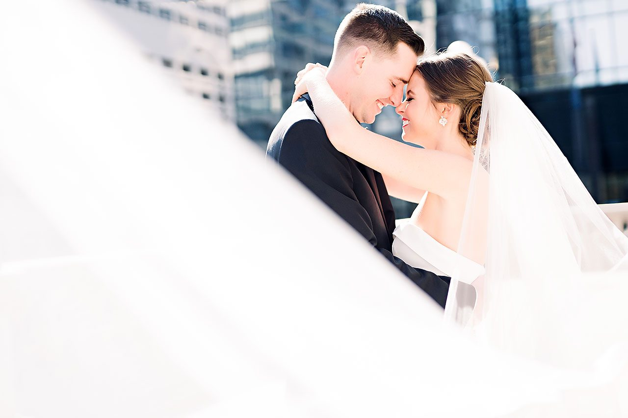Erin Grant Indianapolis Central Library Scottish Rite Wedding