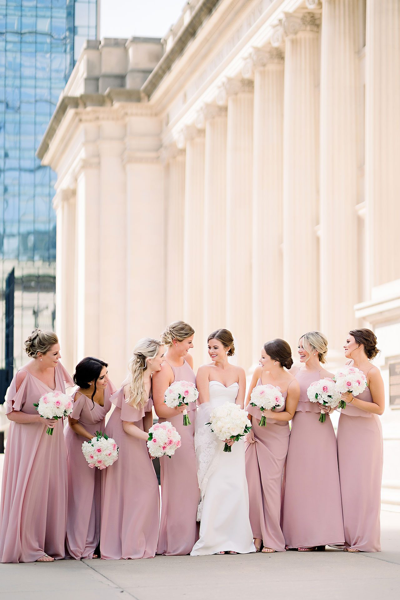 Erin Grant Indianapolis Central Library Scottish Rite Wedding 120