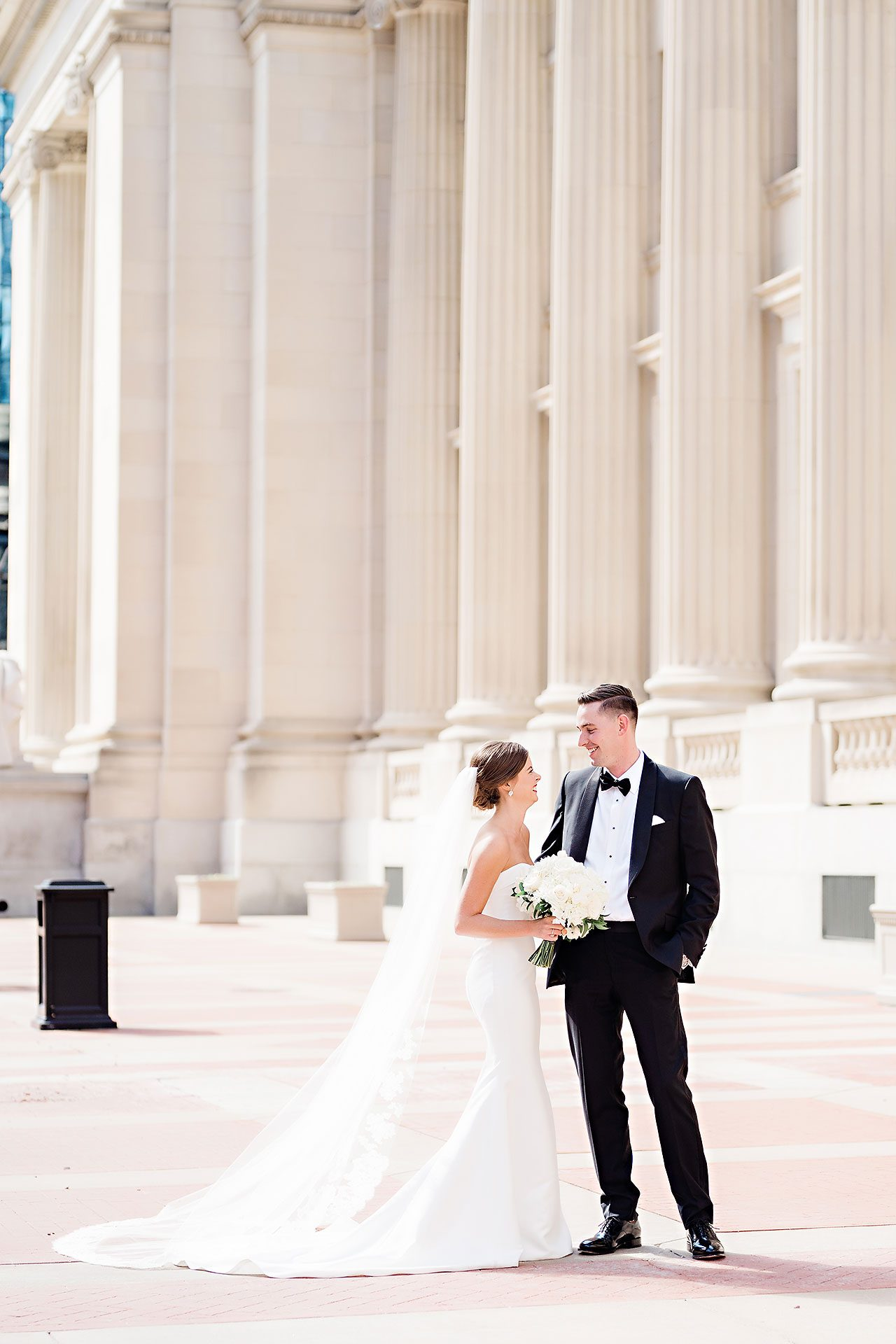 Erin Grant Indianapolis Central Library Scottish Rite Wedding 128