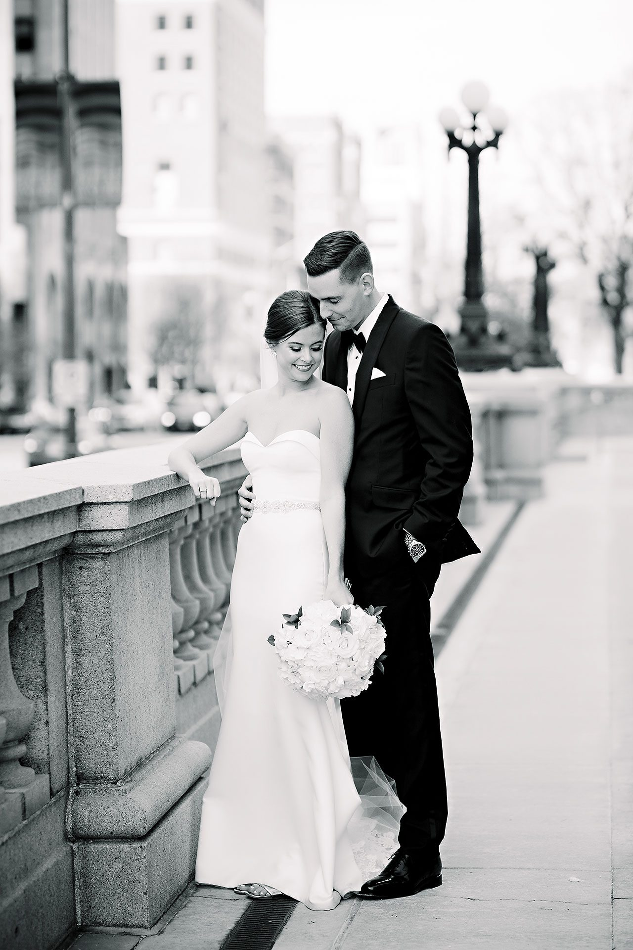Erin Grant Indianapolis Central Library Scottish Rite Wedding 141
