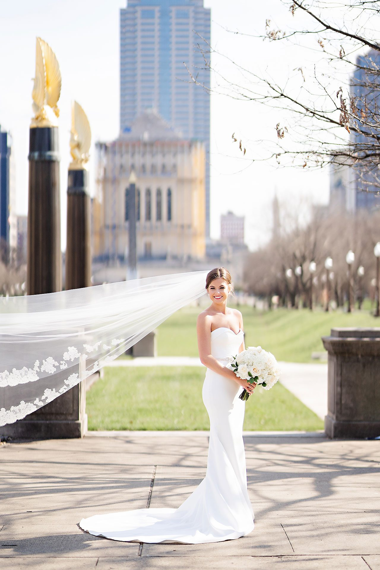 Erin Grant Indianapolis Central Library Scottish Rite Wedding 153