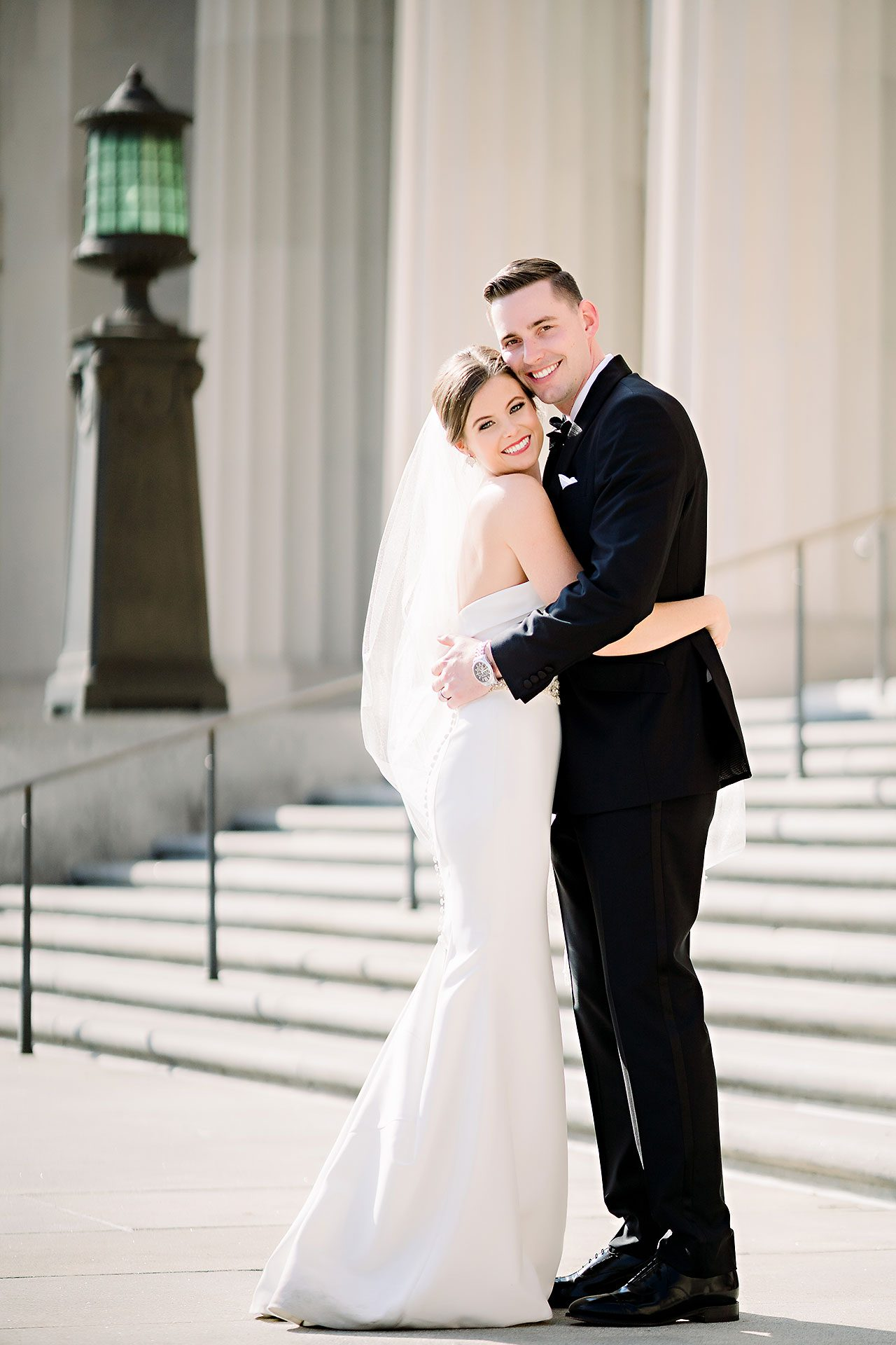 Erin Grant Indianapolis Central Library Scottish Rite Wedding 175