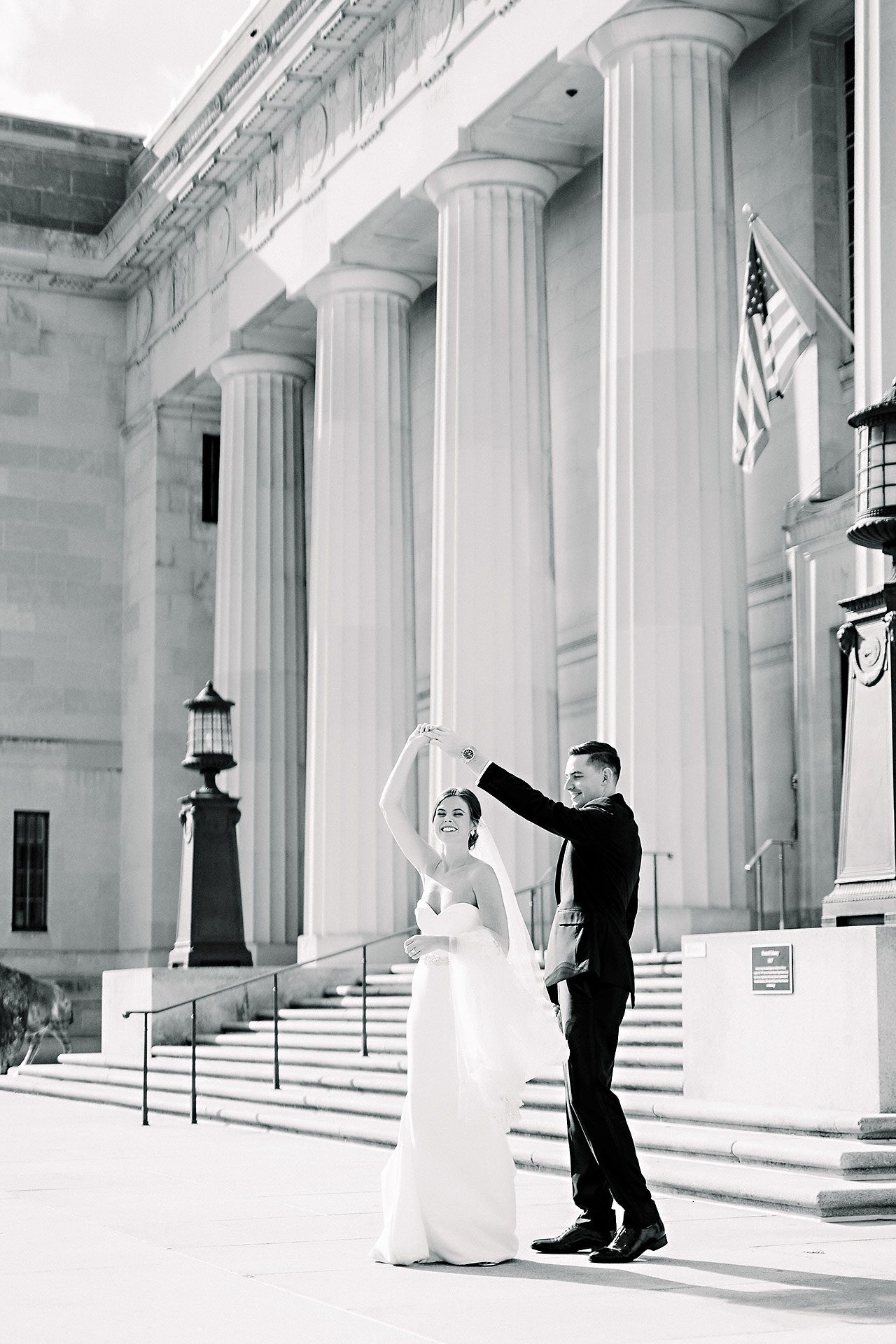 Erin Grant Indianapolis Central Library Scottish Rite Wedding 178
