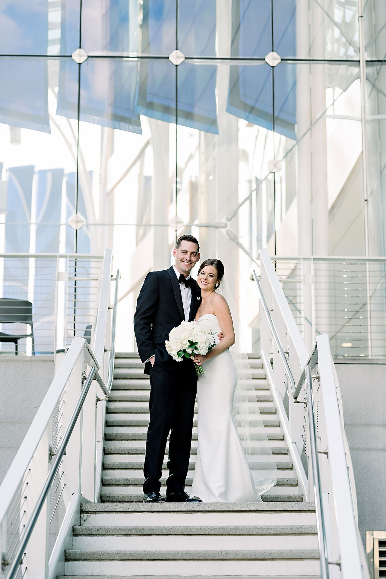 Erin Grant Indianapolis Central Library Scottish Rite Wedding 200