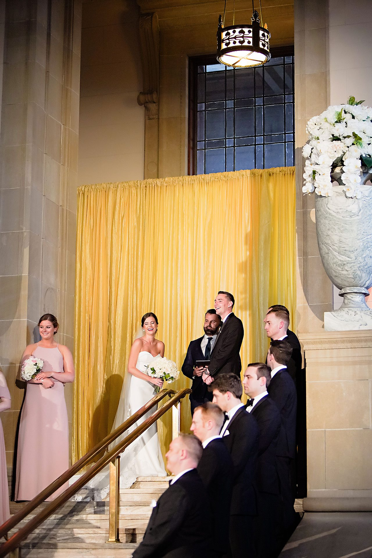 Erin Grant Indianapolis Central Library Scottish Rite Wedding 220