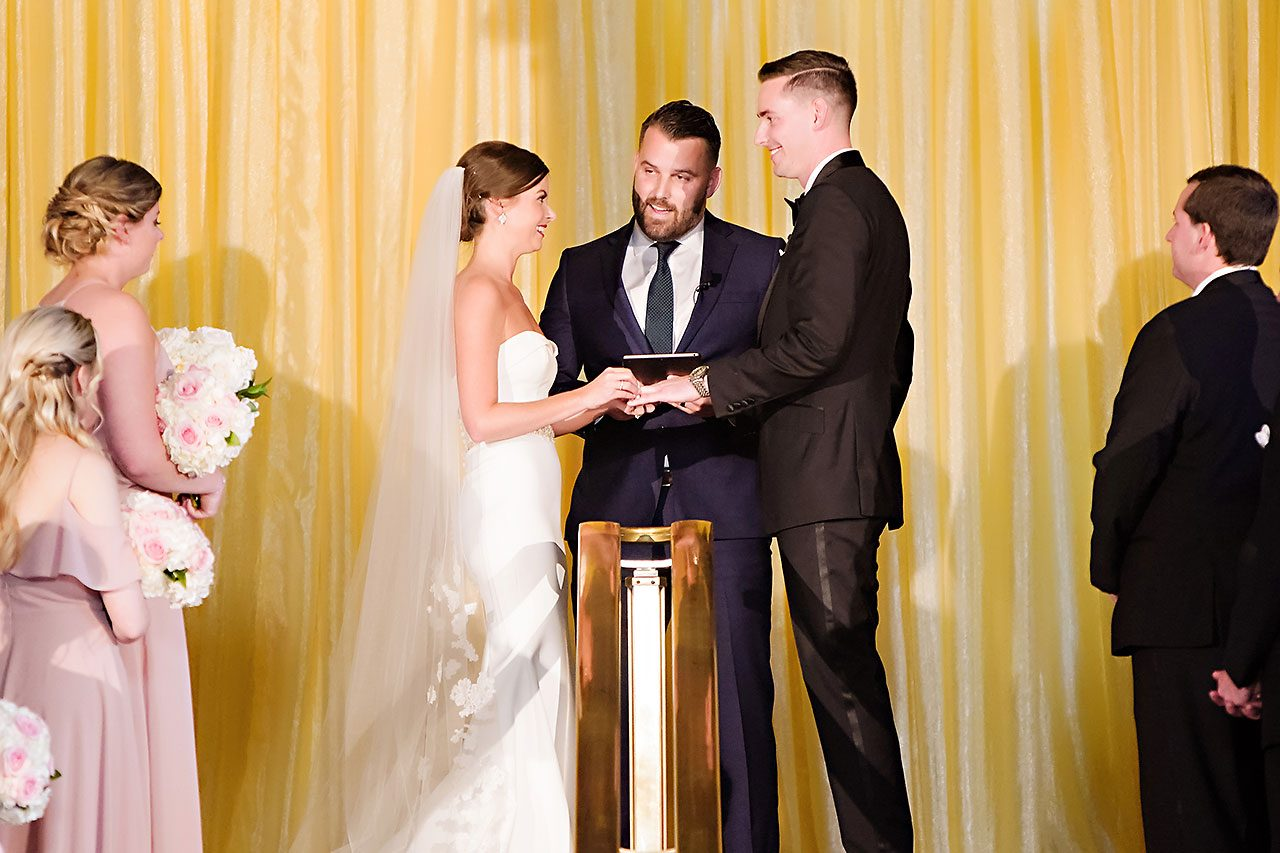 Erin Grant Indianapolis Central Library Scottish Rite Wedding 223