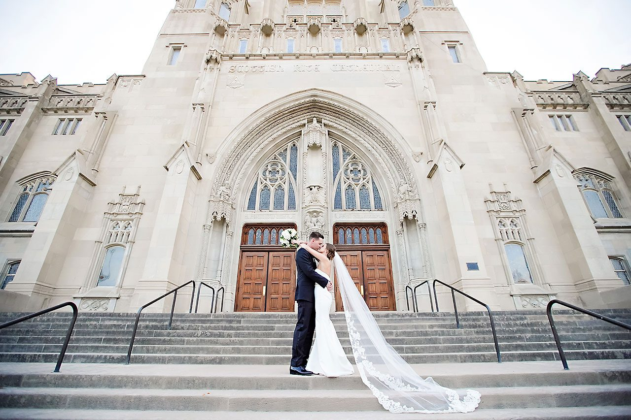 Erin Grant Indianapolis Central Library Scottish Rite Wedding 233