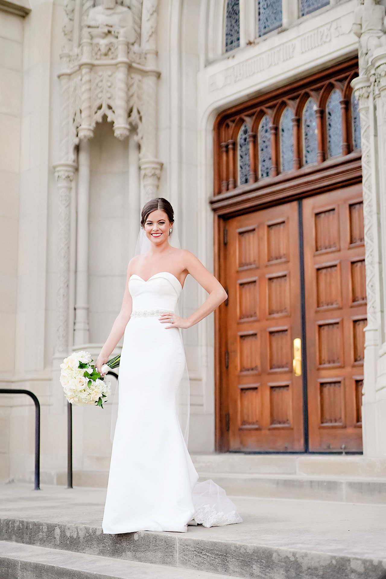 Erin Grant Indianapolis Central Library Scottish Rite Wedding 242