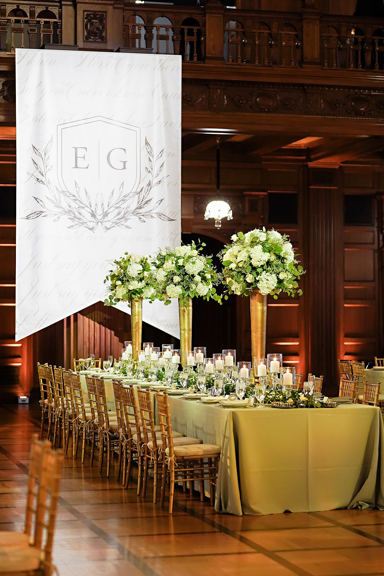Erin Grant Indianapolis Central Library Scottish Rite Wedding 255