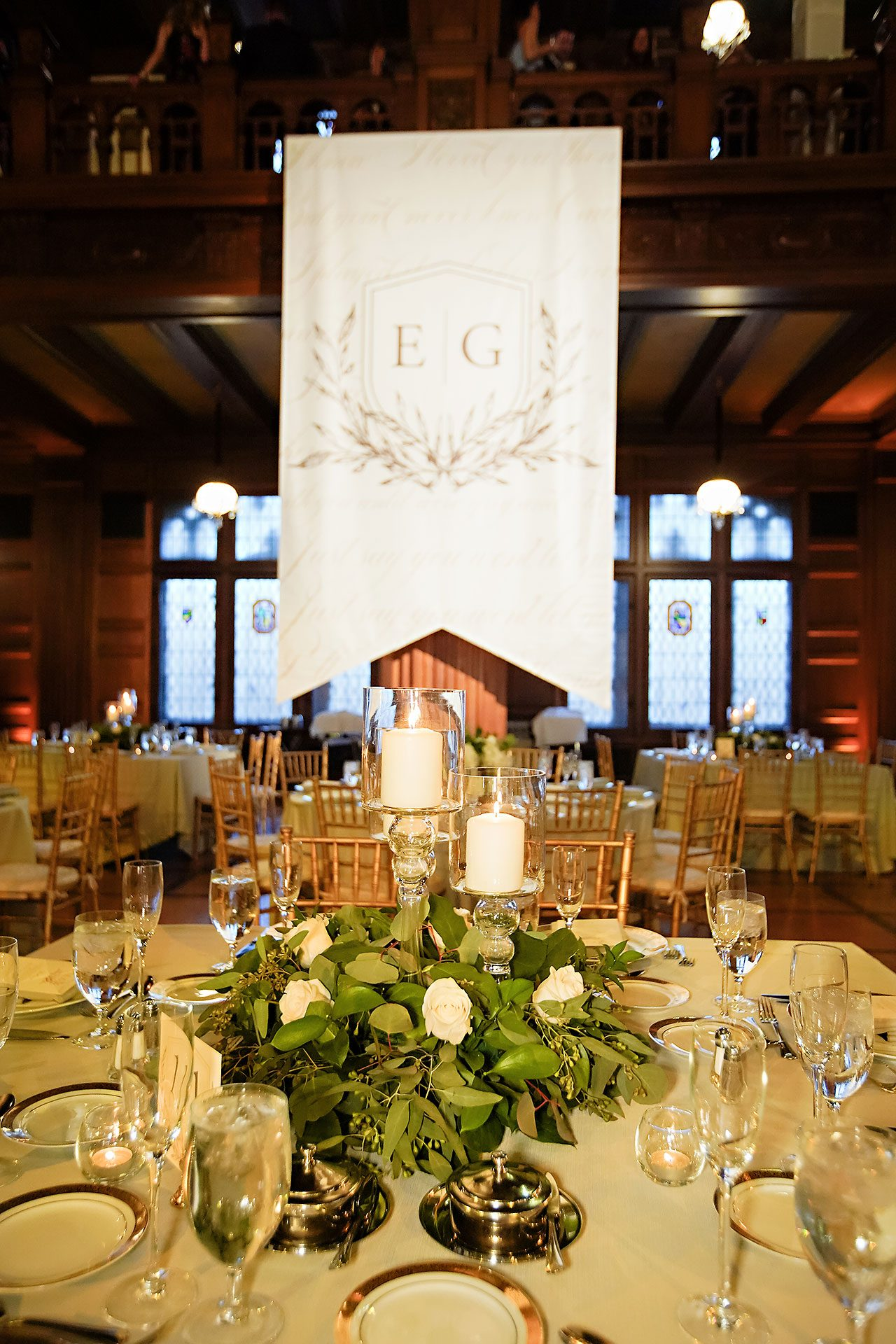 Erin Grant Indianapolis Central Library Scottish Rite Wedding 268