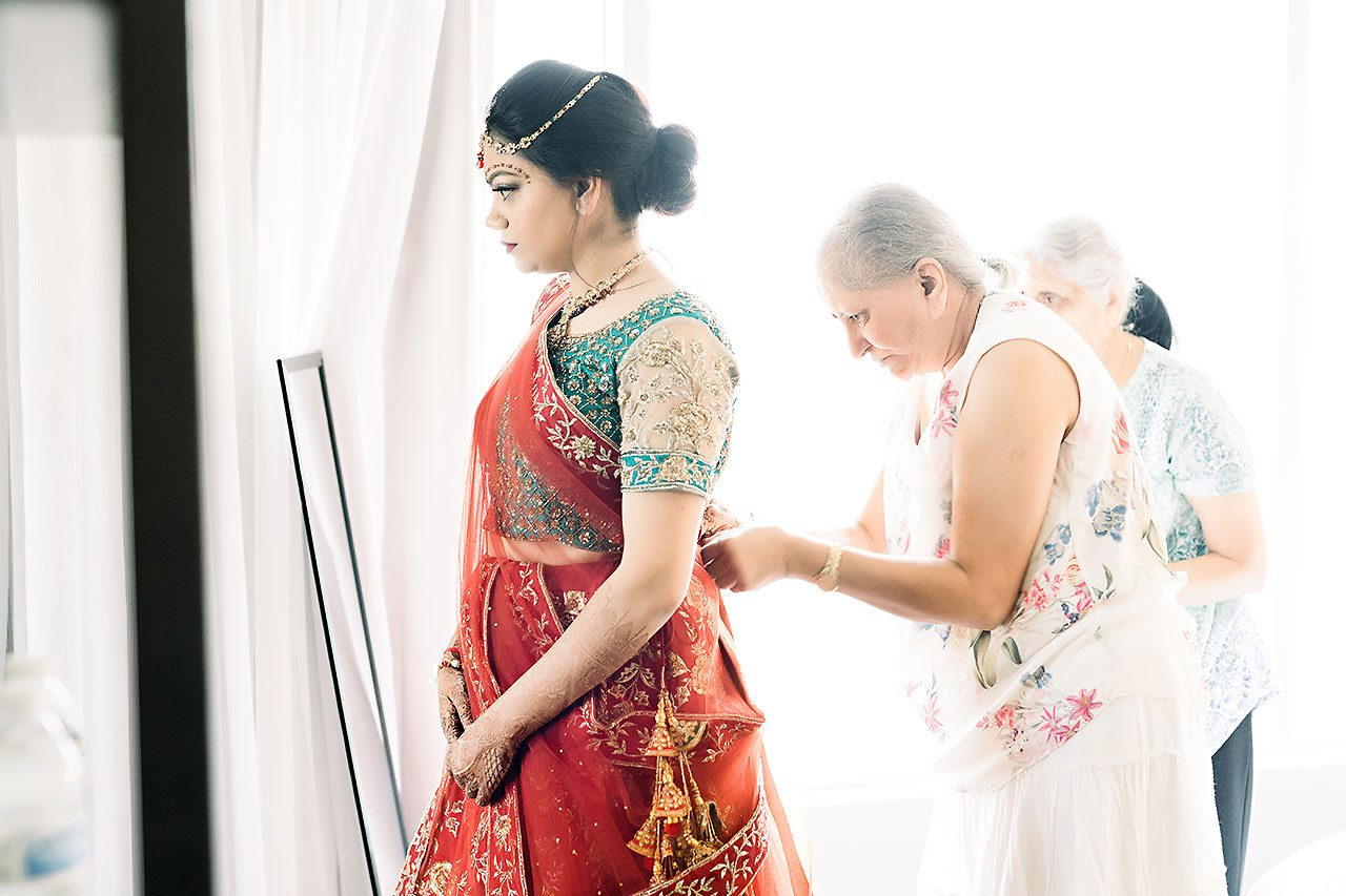 Anisha Thomas Indianapolis Marriott North Indian Wedding 030
