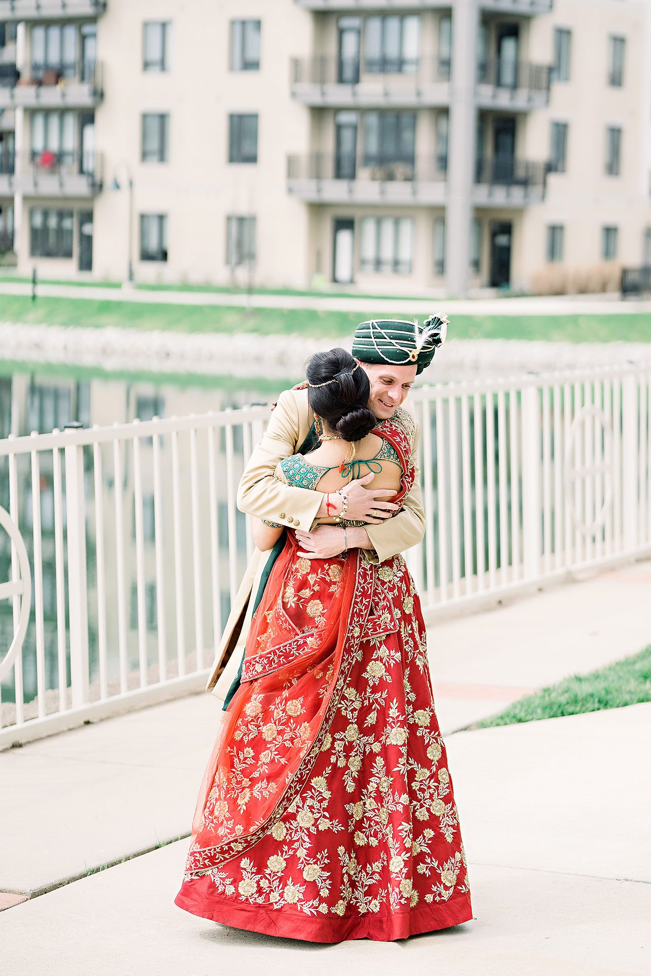 Anisha Thomas Indianapolis Marriott North Indian Wedding 060