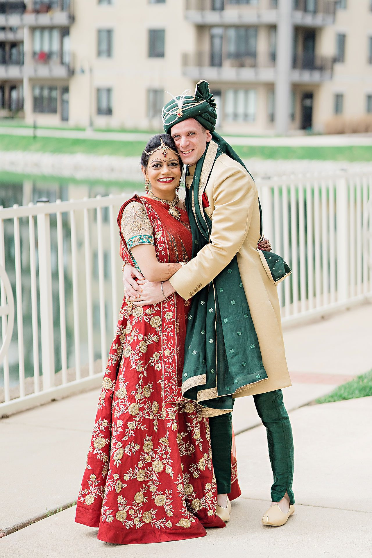 Anisha Thomas Indianapolis Marriott North Indian Wedding 067