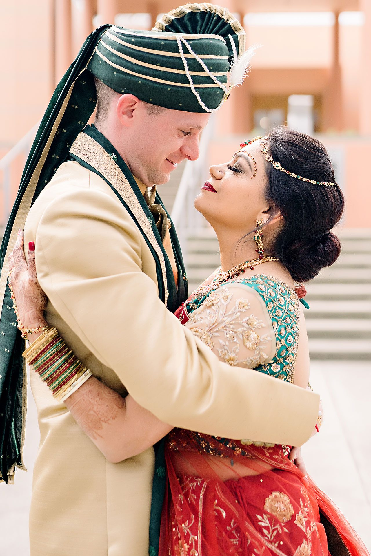 Anisha Thomas Indianapolis Marriott North Indian Wedding 070