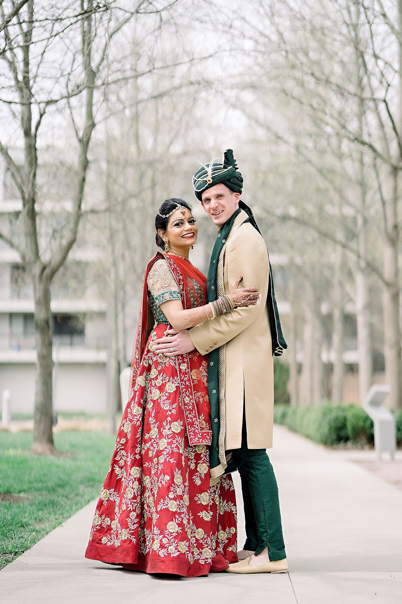 Anisha Thomas Indianapolis Marriott North Indian Wedding 071