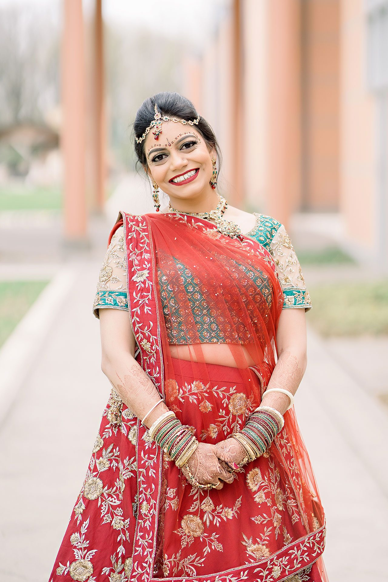 Anisha Thomas Indianapolis Marriott North Indian Wedding 106