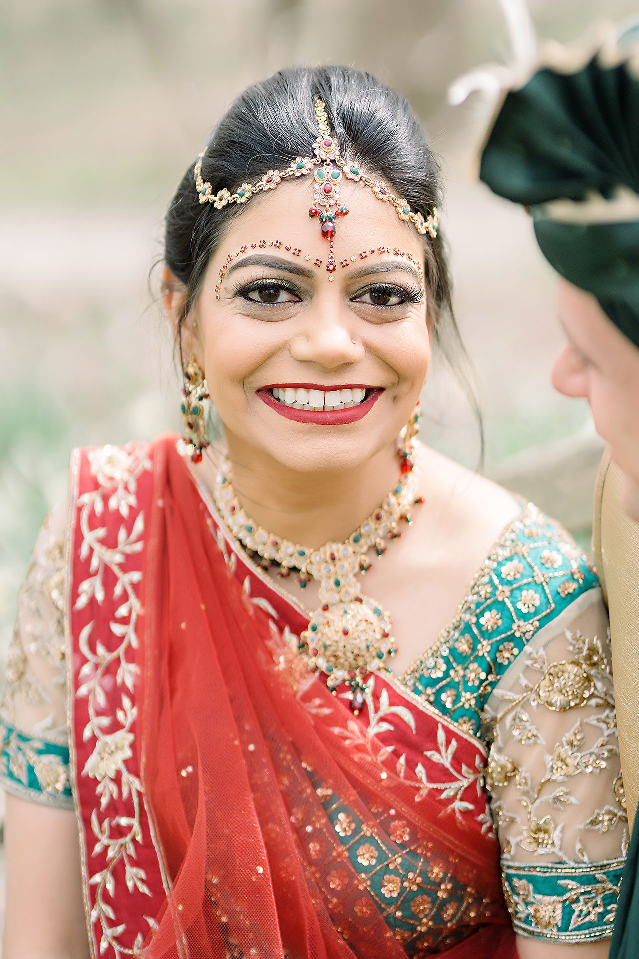 Anisha Thomas Indianapolis Marriott North Indian Wedding 114