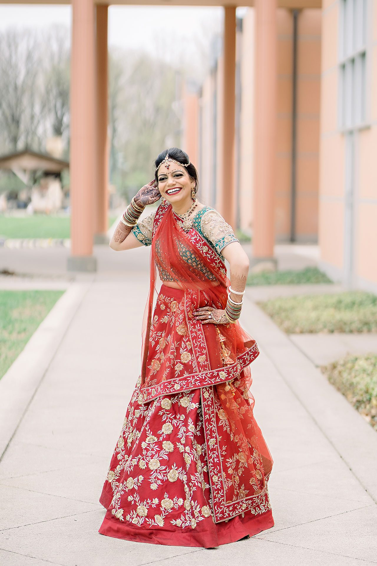 Anisha Thomas Indianapolis Marriott North Indian Wedding 115