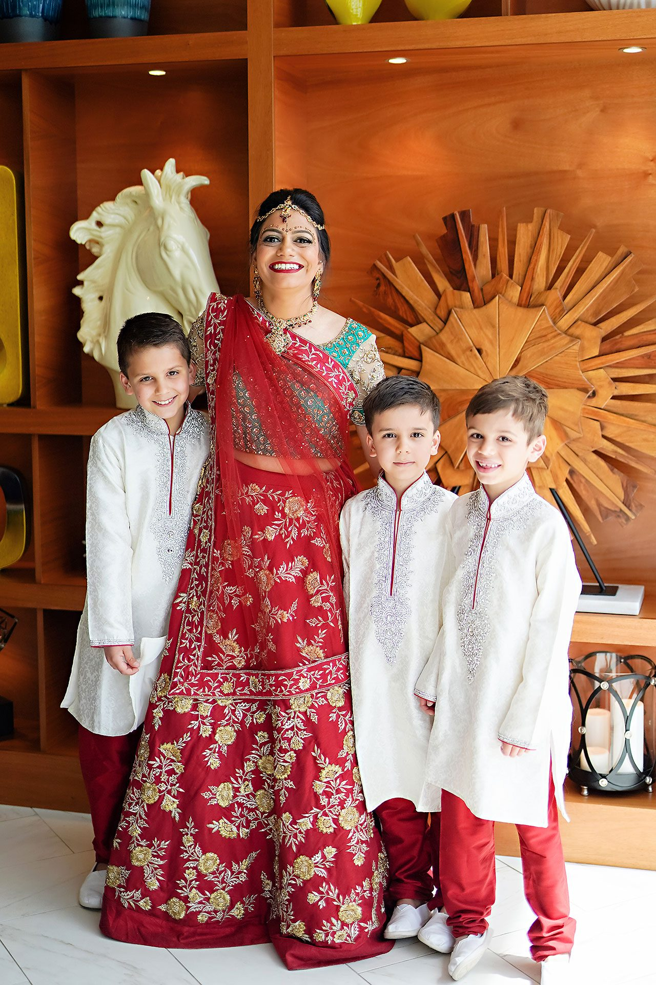 Anisha Thomas Indianapolis Marriott North Indian Wedding 127