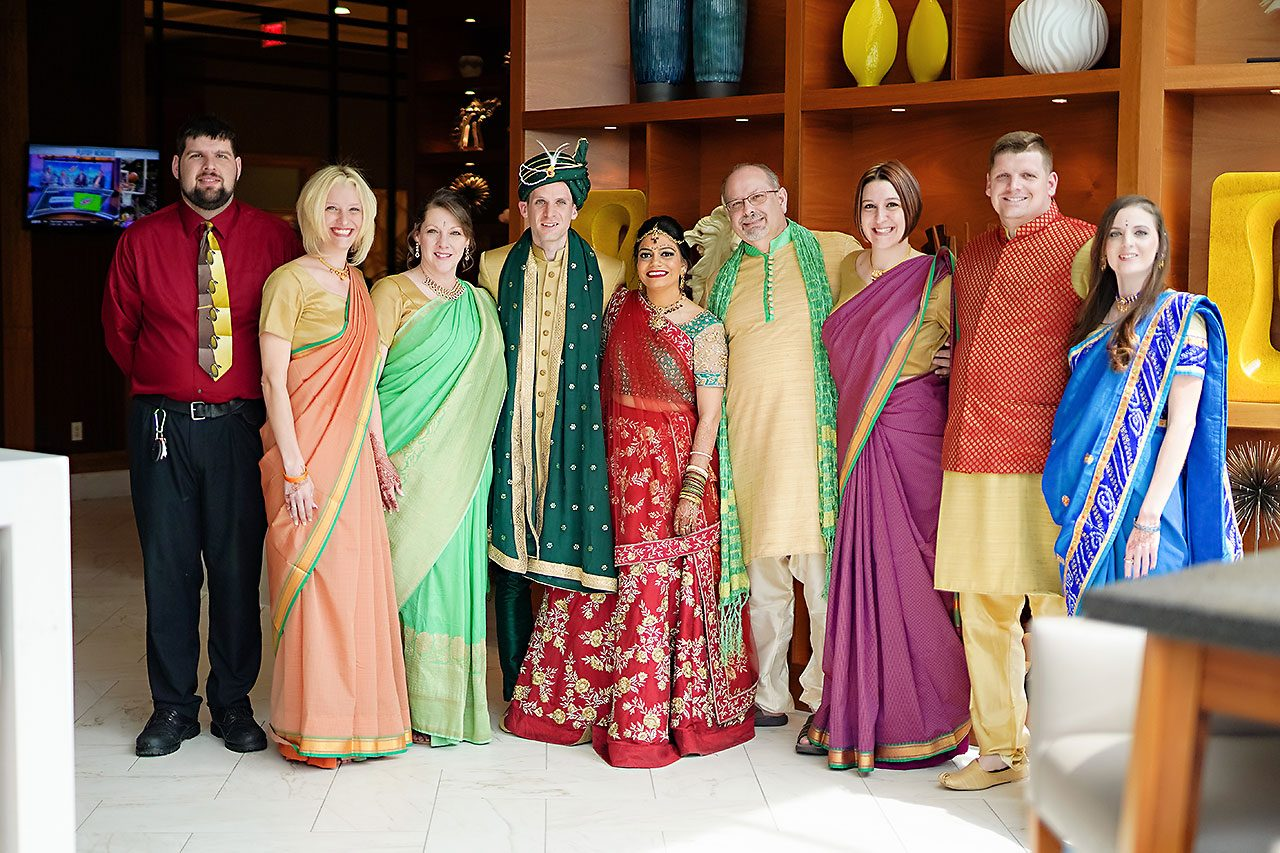 Anisha Thomas Indianapolis Marriott North Indian Wedding 132