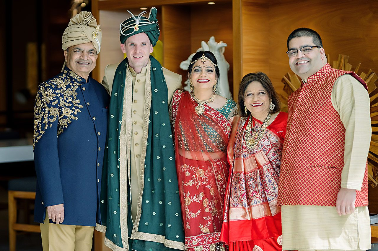 Anisha Thomas Indianapolis Marriott North Indian Wedding 133