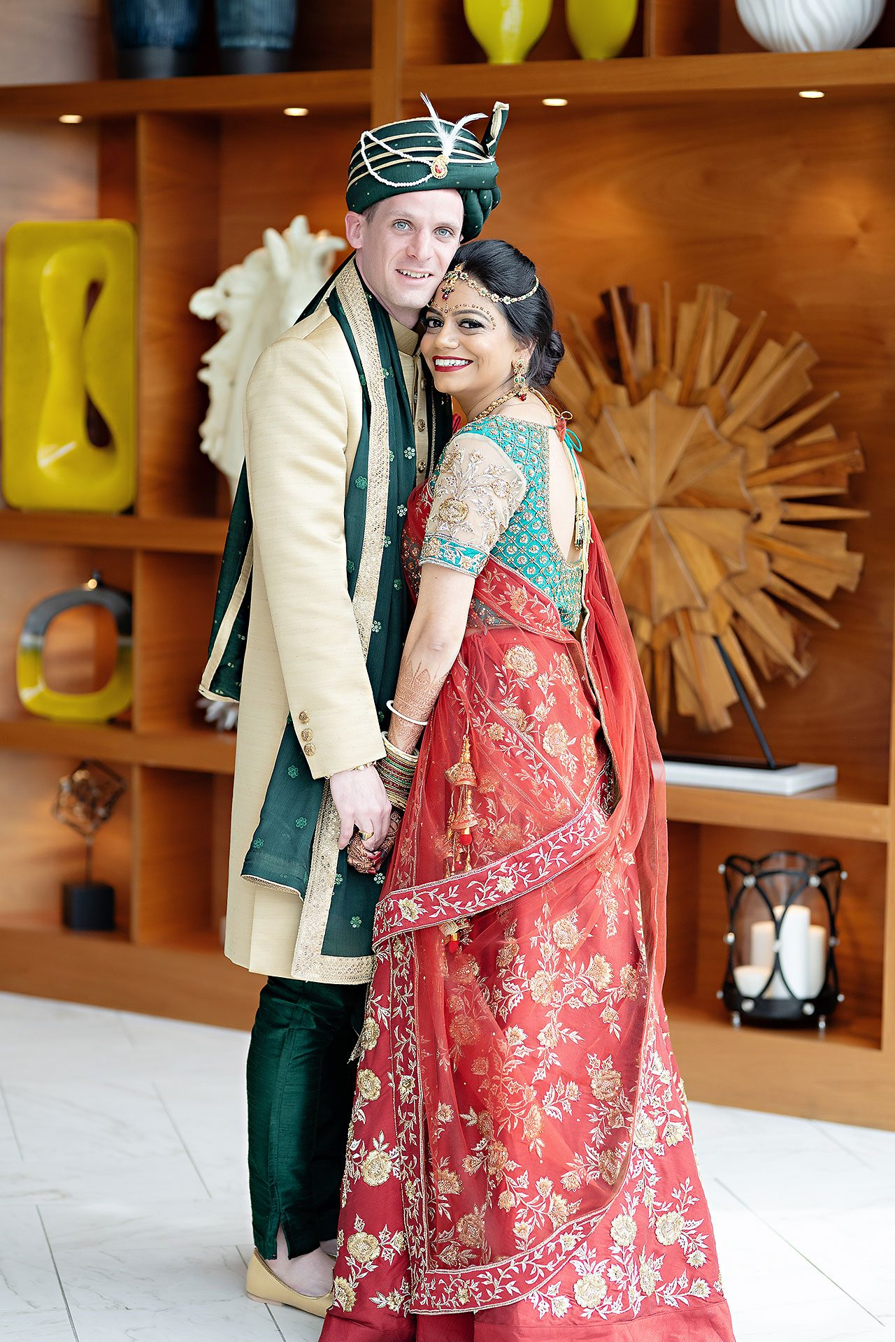 Anisha Thomas Indianapolis Marriott North Indian Wedding 140