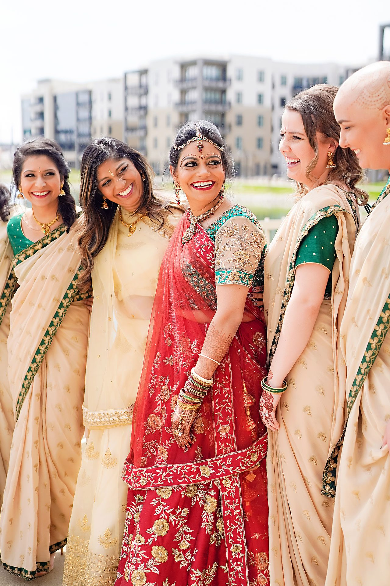 Anisha Thomas Indianapolis Marriott North Indian Wedding 142