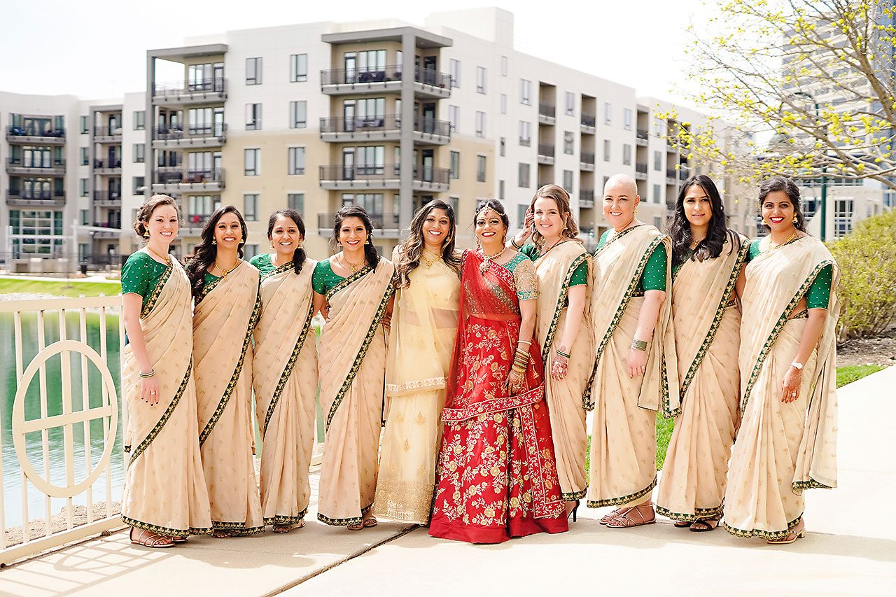 Anisha Thomas Indianapolis Marriott North Indian Wedding 144