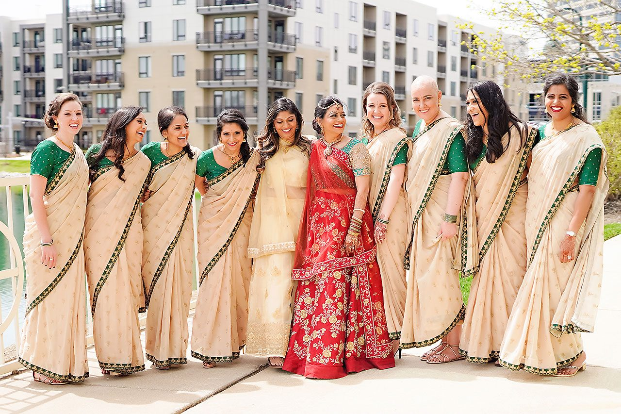 Anisha Thomas Indianapolis Marriott North Indian Wedding 149