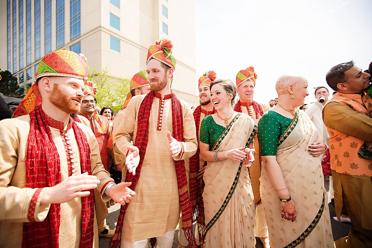 Anisha Thomas Indianapolis Marriott North Indian Wedding 154