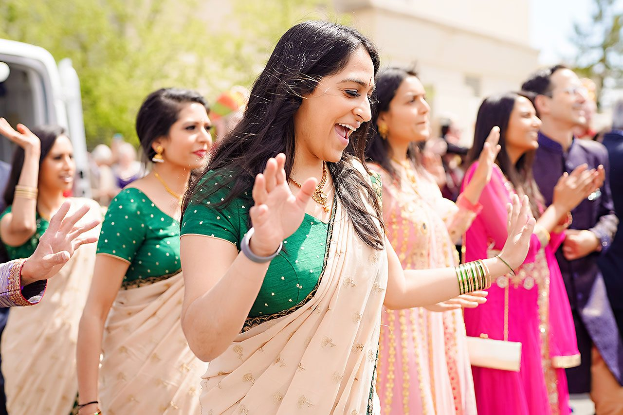 Anisha Thomas Indianapolis Marriott North Indian Wedding 161