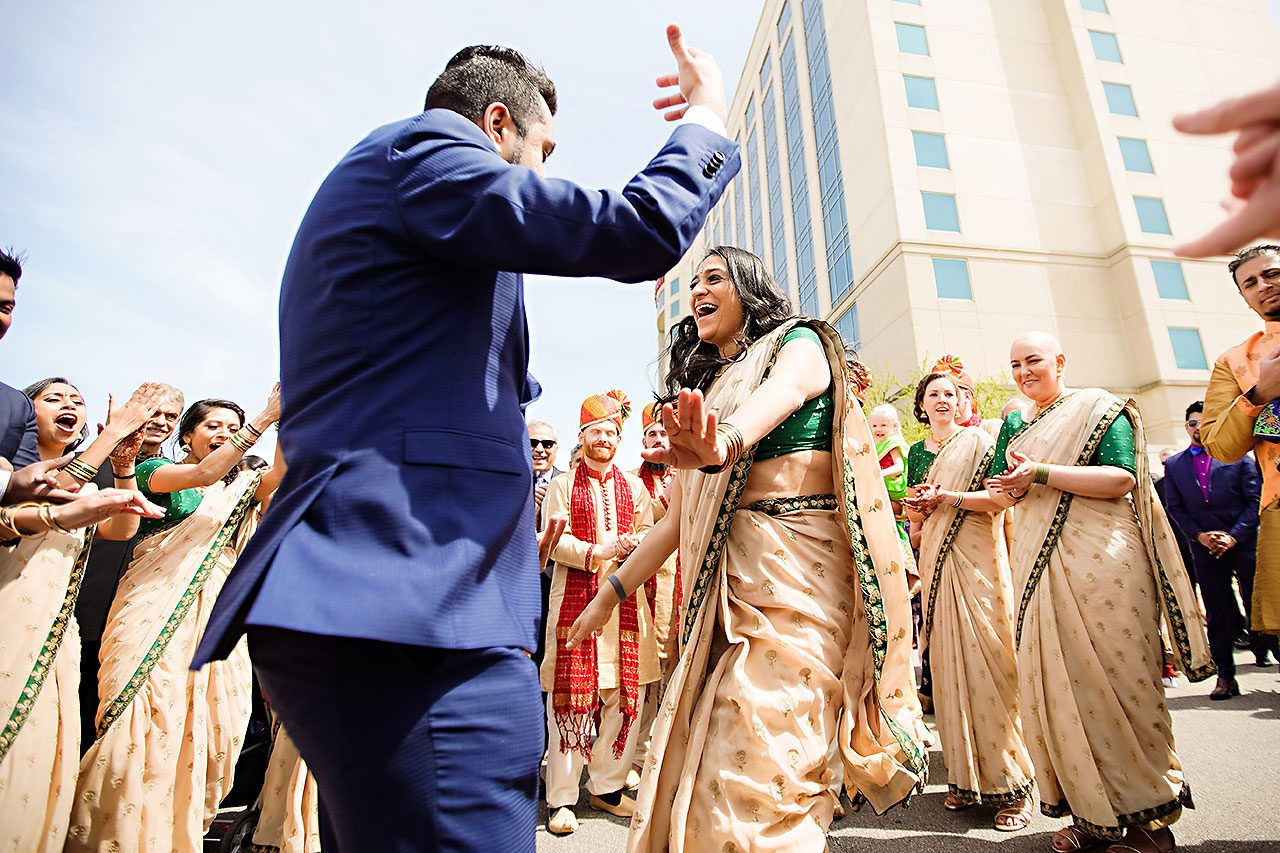 Anisha Thomas Indianapolis Marriott North Indian Wedding 164