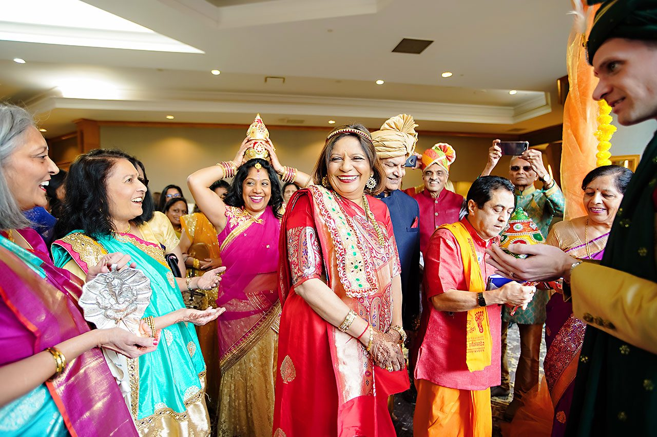 Anisha Thomas Indianapolis Marriott North Indian Wedding 185