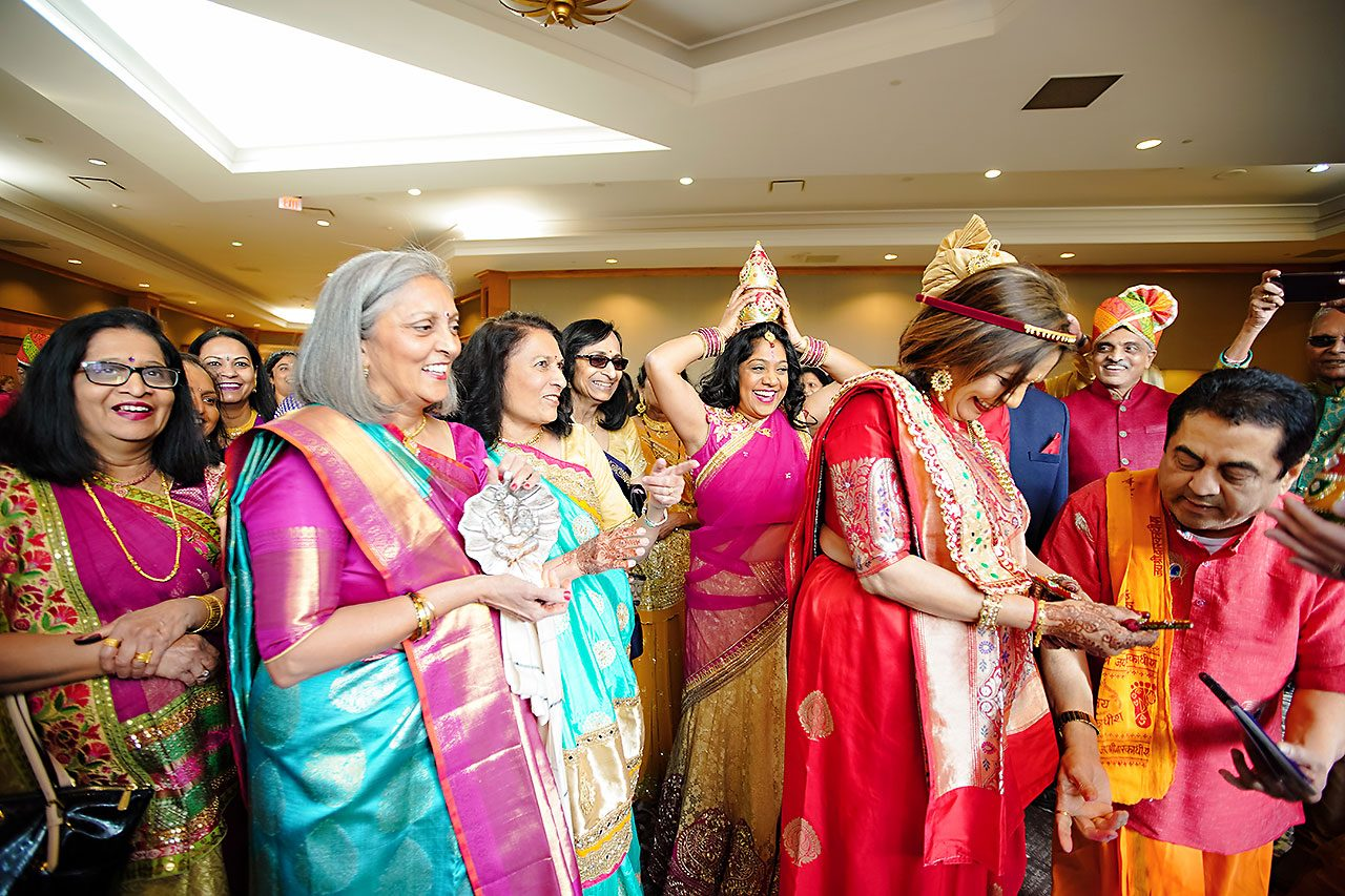Anisha Thomas Indianapolis Marriott North Indian Wedding 186