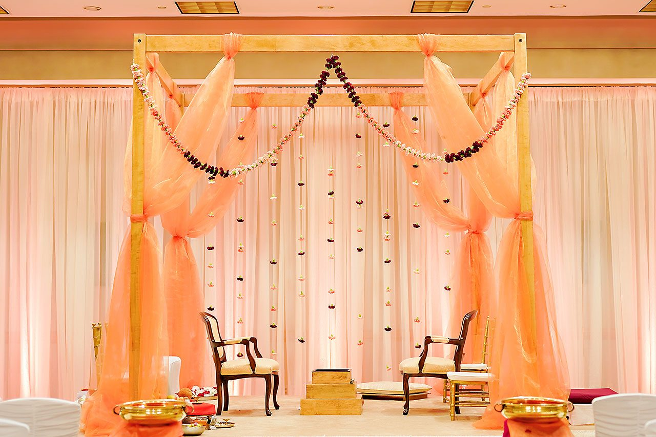 Anisha Thomas Indianapolis Marriott North Indian Wedding 203