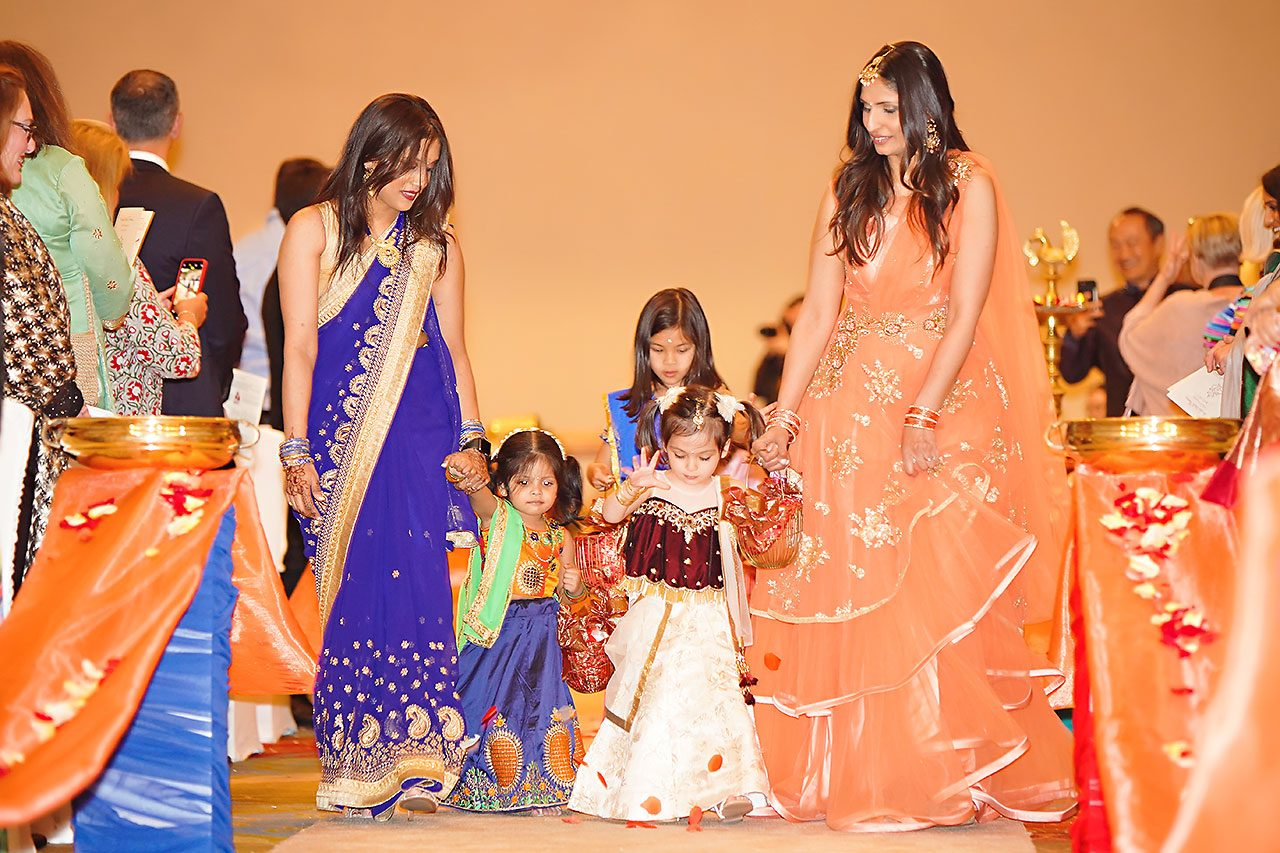 Anisha Thomas Indianapolis Marriott North Indian Wedding 208