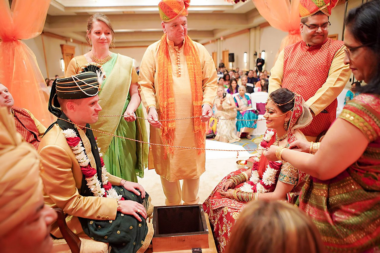 Anisha Thomas Indianapolis Marriott North Indian Wedding 222