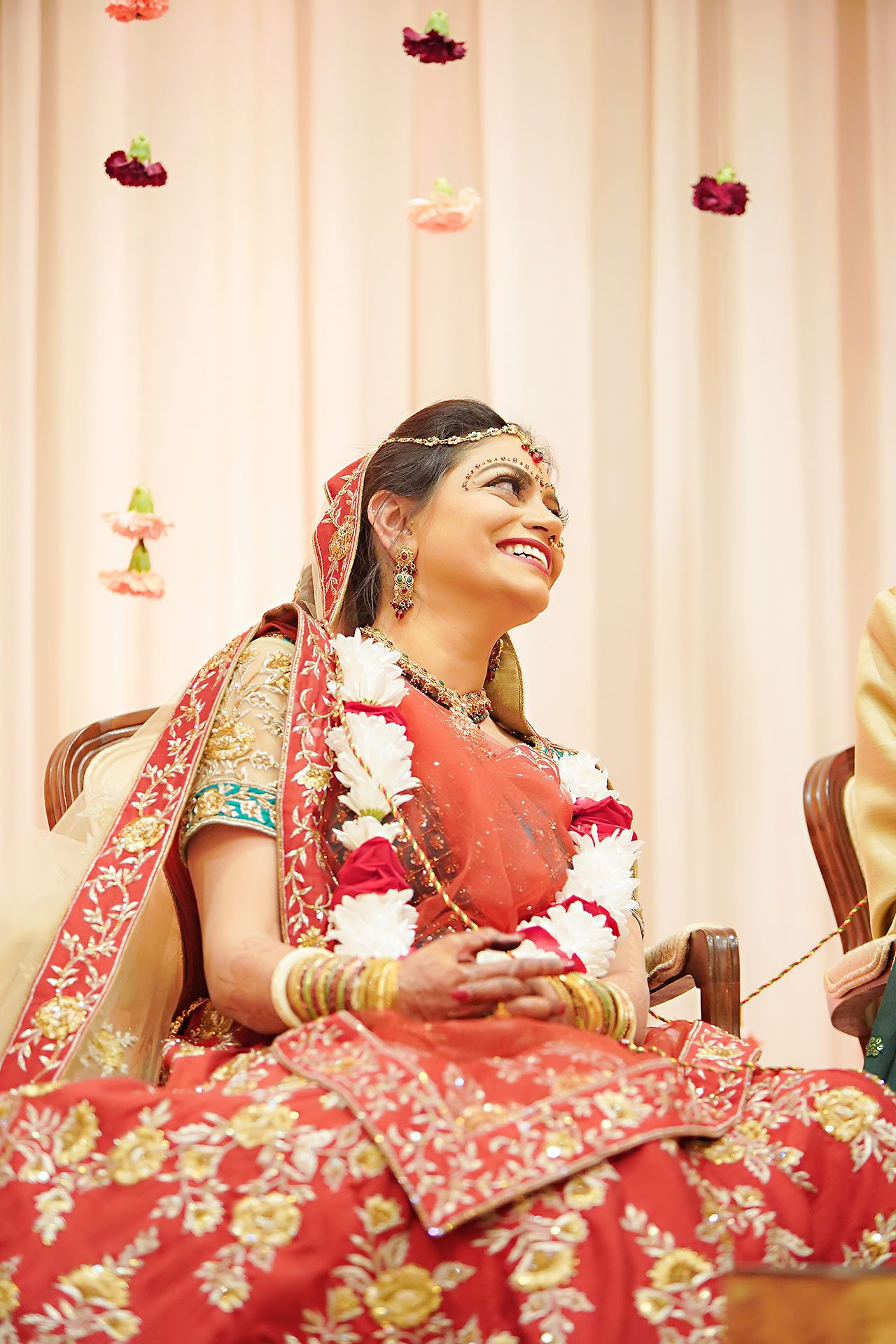 Anisha Thomas Indianapolis Marriott North Indian Wedding 227